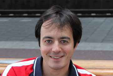 Roy Pasternak