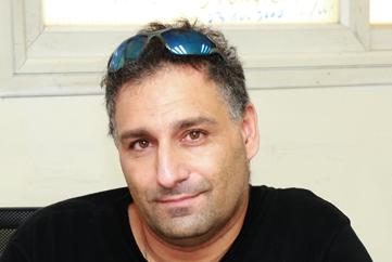 Greg Zaoui